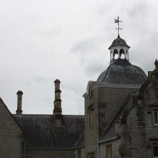 Burford Bell Tower, West Compton